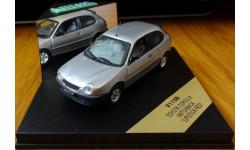 Toyota Corolla Hatchback Vitesse, масштабная модель, 1:43, 1/43