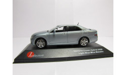 Toyota Crown Hybrid 2008 J-collection