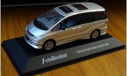Toyota Estima S-edition 3.0 Aeras J-Collection