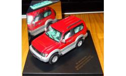 Toyota Land Cruiser Prado Nurnberg Toy FairVitesse