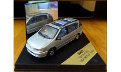 Toyota Picnic (Ipsum) 1997