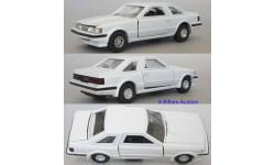 Toyota Soarer 1981-84 Diapet 1:40, масштабная модель