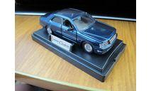 Nissan Cedric M-Tech 1:43 металл, масштабная модель, 1/43, Mtech