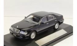 Nissan Cima  41LV 1996 Hi-Story 1:43 смола, масштабная модель, 1/43