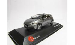 Honda CR-Z 2010 J-collection 1:43 металл, масштабная модель, 1/43