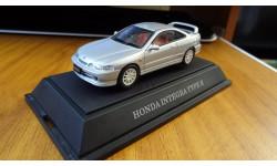 Honda Integra Type R Ebbro 1:43 металл