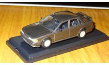 Mitsubishi Galant Trofeu 1:43 металл, масштабная модель, 1/43