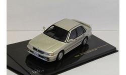 Mitsubishi Galant VR-4 1987 IXO 1:43 металл, масштабная модель, 1/43, IXO Road (серии MOC, CLC)