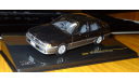 Mitsubishi Galant VR-4 1990 IXO 1:43 металл, масштабная модель, 1/43, IXO Road (серии MOC, CLC)
