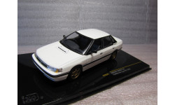 Subaru Legacy 2.0 Turbo RS Type RA 1989 - IXO 1:43 металл