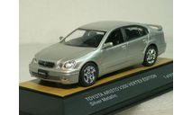 Toyota Aristo V300 Vertex Edition 1:43 металл, масштабная модель, 1/43