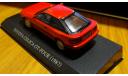 Toyota Celica GT-Four 1987 Свет фары Dism