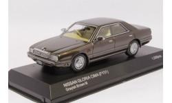 Nissan Gloria Cima FY31 Kyosho 1:43 металл