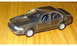 Nissan Bluebird Maxima 1:43 металл Праворульная