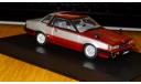 Nissan Silvia US110 DOHC RS 1982, Aoshima Dism, 1:43, металл, масштабная модель, 1/43