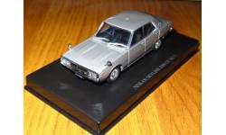 Nissan Skyline 2000 GT-XE-S Aoshima Dism 1:43 металл