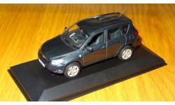 Minichamps Toyota RAV4 D-CAT 2006-2009, 1:43, металл