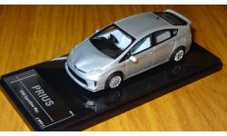 Toyota Prius TRD Sportivo, 2013, Wit's, 1:43, смола