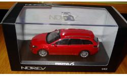 Mazda 6 ( Atenza ) 2008 Norev