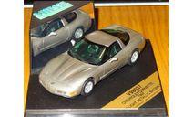 Chevrolet Corvette 1997 Vitesse, масштабная модель, 1:43, 1/43