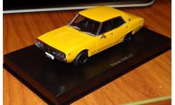 Datsun 240K GT 1972 (Nissan Skyline) Dism