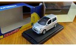 Daihatsu YRV M-Tech