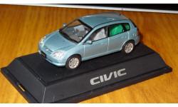 Honda Civic 2001 Ebbro