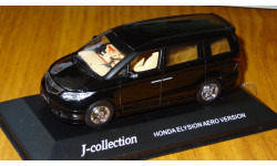 Honda Elysion Aeroversion J-Collection