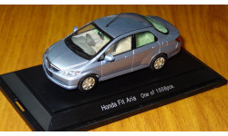 Honda Fit Aria (City) Ebbro