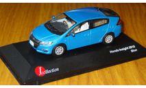 Honda Insight 2010 J-Collection, масштабная модель, 1:43, 1/43