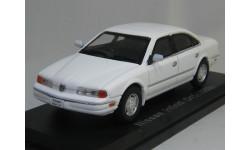 Infiniti Q45 (Nissan) 1989 Японская журналка №147