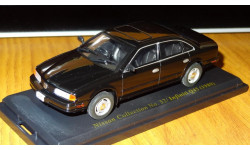 Infiniti Q45 1989 №32 журналка Nissan Collection