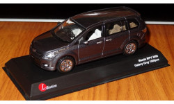 Mazda MPV 2010 J-Collection- Kyosho