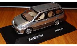 Mazda MPV 2001 J-Collection