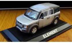 Honda Element Ebbro