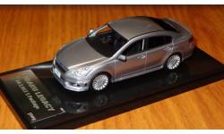 Subaru Legacy B4 2.5GT S Package, 2009, Wit's, 1:43, смола