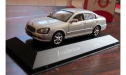 Nissan Cima J-Collection японский, масштабная модель, 1:43, 1/43