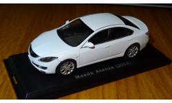Mazda Atenza (2008) Японская журналка №133,1:43, металл, в боксе
