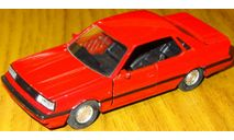 Nissan Skyline HardTop 1985, Diapet, 1:40, металл, масштабная модель