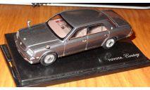 Toyota Century, M-Tech, 1:43, металл, масштабная модель, 1/43