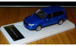 Subaru Forester TS (2010), Wit's, смола, 1:43