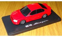 Subaru Legacy B4 Blitzen, Kyosho, 1:43, ColdCast