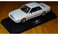 Nissan Gloria Cima Y31 Junction Produce, Kyosho, 1:43, металл