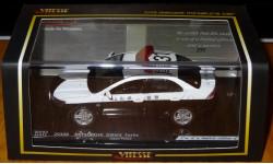 Mitsubishi Galant Fortis Japan Police, Vitesse, 1:43, металл