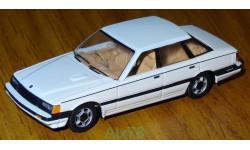 Nissan Leopard, Tomica Limited Vintage, 1:64, металл-пластик