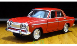 Nissan Datsun Prince Skyline 1500, Tomica Limited Vintage, 1:64, металл-пластик