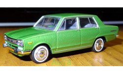 Nissan Skyline 1969, Tomica Limited Vintage, 1:64, металл-пластик