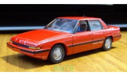 Mazda Cosmo, Tomica Limited Vintage, 1:64, металл-пластик