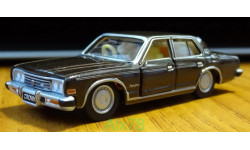 Toyota Crown MS80, Tomica Limited, 1:65, металл-пластик