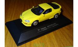 Mazda Autozam AZ-3 1991 E-EC5SA, SAPI, 1:43, металл, 1 of 500 pcs